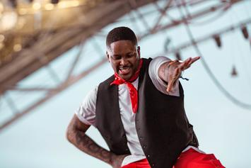 YG's Coachella Party Ends In Gunfire