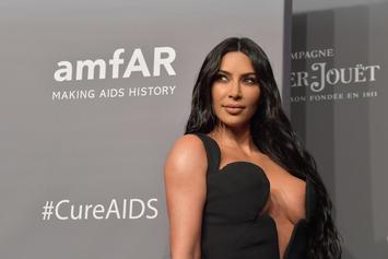 "Kim Kardashian Responds To ""Stay In Your Lane"" Shade Surrounding Lawyer Ambitions"