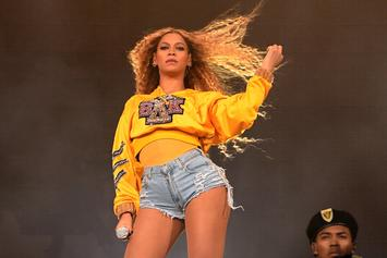 Beyonce Shares Extreme Diet For Her Insane Post-Baby Body