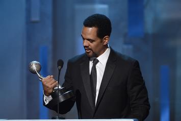 AMEX Suing Late Kristoff St. John's Estate Over Unpaid Bills