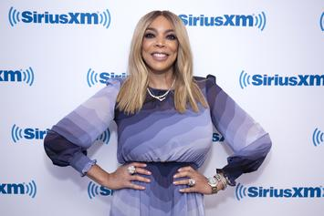 "Wendy Williams Admits She's Feeling ""Happy"" After Divorce From Husband"