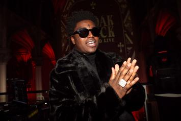 Kodak Black Released From Jail On $20K Bond