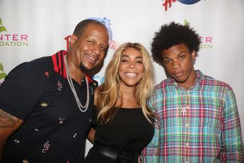 Kevin Hunter Concerned For Wendy Williams' Financial Security Post-Divorce