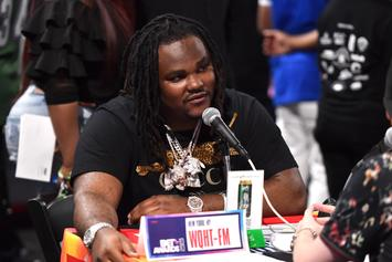 Tee Grizzley & Timbaland Announce Collaborative Project