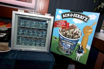 Ben & Jerry's Release 4/20 Marijuana Video Exposing Racial Disparity In America
