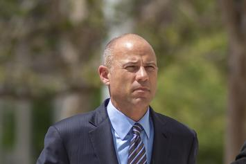 Michael Avenatti Allegedly Embezzled $2.5 Million In A Hassan Whiteside Settlement