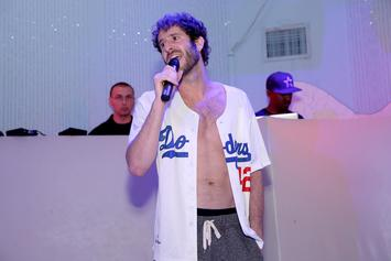 """Lil Dicky Teases His Upcoming Album: """"I'm Two Songs Away"""""""