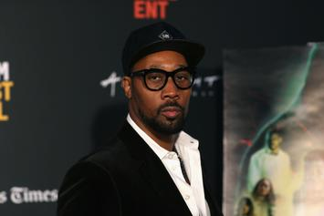 """RZA Wants To Play A Vampire With """"Gold Fangs"""" On FX's """"What We Do In The Shadows"""""""