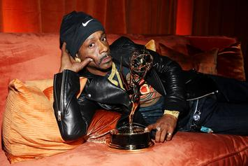 Katt Williams Ordered To Pay Alleged Assault Victim $25,000 In Default Judgment