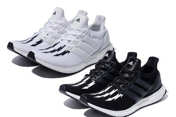 "Neighborhood X Adidas UltraBoost ""Thunderbolt"" Pack Drops Saturday"
