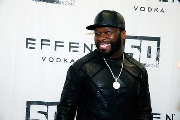 "50 Cent Shares Savage Late-Night Text Messages: ""Too Early For This Bullsh*t"""