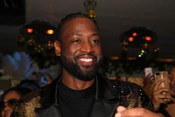 Dwyane Wade Generating Interest From ESPN & TNT As An Analyst