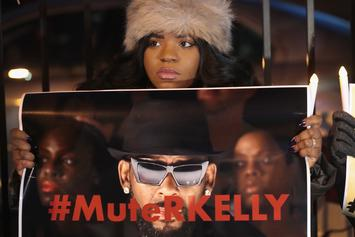 R. Kelly Loses Sexual Abuse Lawsuit After Not Showing Up In Court
