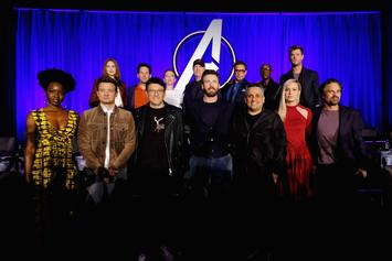 """""""Avengers: Endgame"""" Plagued By Rampant Piracy"""