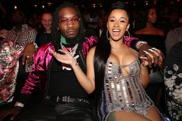 Cardi B Details Sexting Habits With Offset & Shuts Down Cheating Accusations