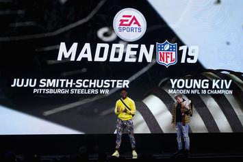 Madden 20 Cover Will Be Revealed Before The NFL Draft