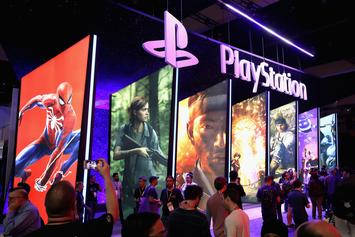 """Sony's """"Playstation 5"""" Is At Least One Year Away"""
