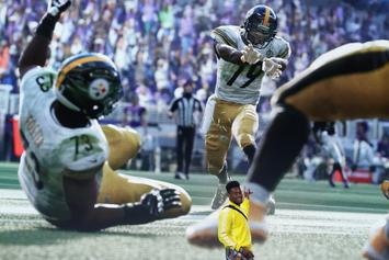 Madden 20 Features Brand New College Quarterback Career Mode