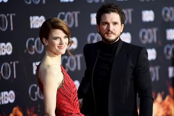 """""""Game Of Thrones"""" Actor Kit Harington's Favorite Scene Of His Wife Was Her Death"""