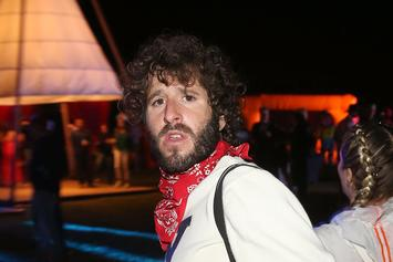 """Lil Dicky's Star-Studded Single """"Earth"""" Debuts In Top 20 On Billboard Hot 100"""
