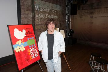 Woodstock 50 Is Not Canceled, According To Festival's Attorney