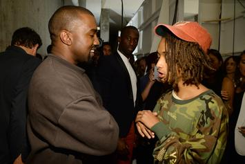 "Jaden Smith To Star As Kanye West In Upcoming ""Omniverse"" Series"