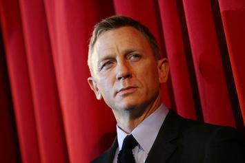 "Daniel Craig's Final ""James Bond"" Film Begins Filming In Jamaica"