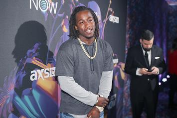 Browns' Kareem Hunt Visits Cleveland-Area Schools To Speak On His Mistakes