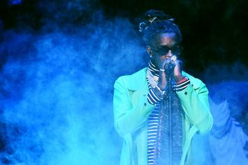 Young Thug's Mansion Is Reportedly Selling For $1 Million Below Original Asking Price