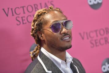 Future's Alleged Sixth Baby Mama Gives Birth