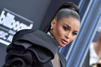 """Ciara Channels Janet Jackson For """"Thinkin Bout You"""" Billboard Performance"""