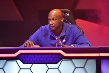 "Lamar Odom: ""Getting High Is Not On My Agenda Right Now"""