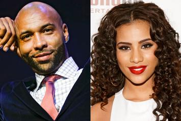 Joe Budden & Cyn Santana Call It Quits 4 Months After Engagement: Report