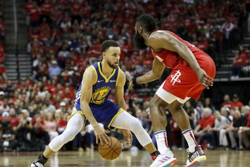 Draymond Green's Mom Retweets Steph Curry Jokes After Game 3