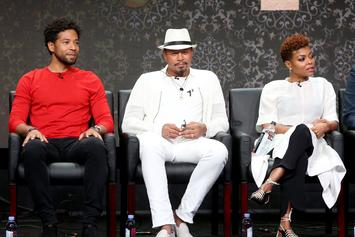 """Jussie Smollett's """"Empire"""" Cast Reportedly Rallying To Have Him Return To Series"""