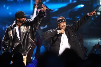 "Redman Shares How He & Method Man First Met & ""Connected Through Music Organically"""