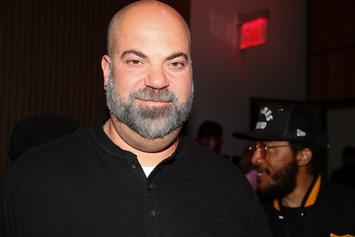 Paul Rosenberg Reflects On Discovering Eminem, Def Jam & More