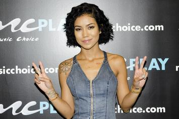 "Jhene Aiko Shares Feeling ""#Triggered"" When Going Through Depressive Moment"