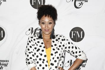 Tamera Mowry Grieves Late Niece With Heartbreaking Message