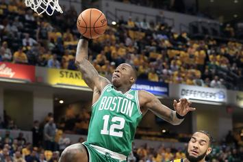 "Terry Rozier Rips Celtics Apart In Epic Rant: ""I Don't B**** And Complain"""
