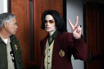 Michael Jackson's Eldest Son Graduates From College: Report
