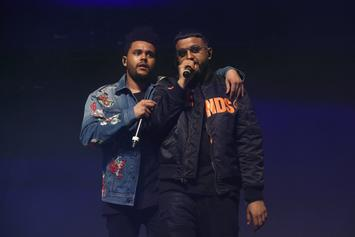 "Nav Talks Meek Mill Friendship After Producing ""Back to Back"" With Drake"