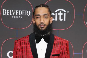 Nipsey Hussle's Estate Sued For $32K Over An Alleged Unpaid 2012 Judgment