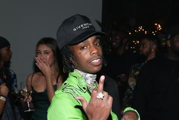 "YNW Melly Says He's ""Coming Home"" In Jail Phone Call"