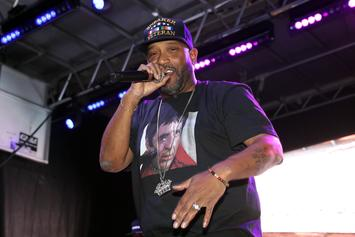 """Bun B Calls For Action To Protect """"Women At All Costs"""" After Texas Pregnant Shooting"""
