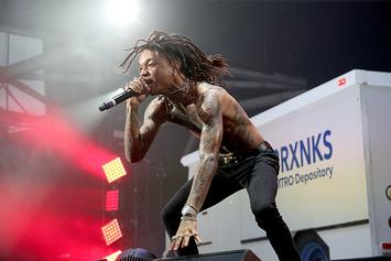 """Swae Lee Is """"96% Done"""" With His Album, Promises To Drop It Soon"""
