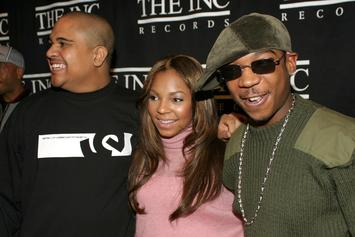 Irv Gotti's Murder Inc Is Hitting The Road For 20th Anniversary
