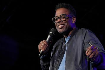 "Chris Rock To Reboot ""Saw"" Horror Movie Franchise"