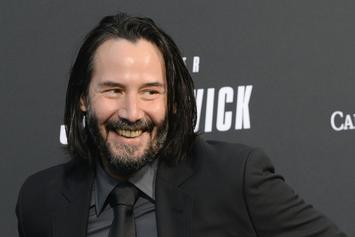 """Keanu Reeves Returns To Rom-Coms In Trailer For Netflix Film """"Always Be My Maybe"""""""