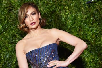 "Jennifer Lopez Styles On Em' In New Claim To ""Baddest In The Game"""